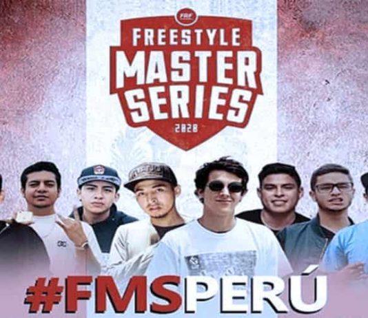 FMS Perú